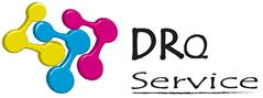 DRQ Service Logo